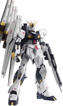 """Bandai Hobby Nu Gundam Version Ka """"Char's Counterattack"""" 1/1"""