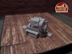 Olson Brothers 1/25 Scale Winch Kit Resin & 3D !NEW!