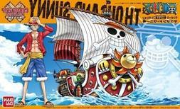 Bandai One Piece Grand Ship Collection 01 Thousand Sunny Pla