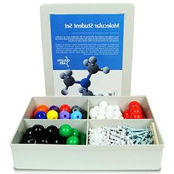 Duluth Labs Organic Chemistry Molecular Model Student Kit -