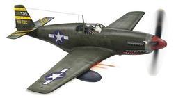 Revell P-51B/C Mustang