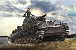 Hobby Boss Panzerkampfwagen IV Ausf. D Model Kit