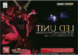Bandai Hobby PG LED Unit for RX-0 Unicorn Gundam Model Kit