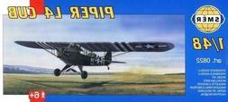 Piper L-4 Cub, D-Day, Operation Torch