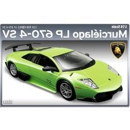 Academy Plastic Model Kit 1/24 LAMBORGHINI MURCIELAGO LP 670