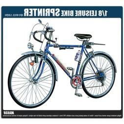 ACADEMY Plastic Model Kit 1/8 SCALE Leisure Bike Sprinter