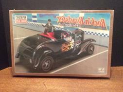 Minicraft Plastic Model Kit 1/16 Scale Rockin' Roadster Flat