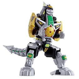 Bandai Hobby,Power Rangers Super Mini PLA Green Dragonzord M