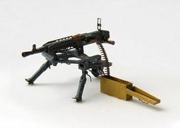 Plus Model 1:35 Machine Gun MG 37t Resin Model Kit #359