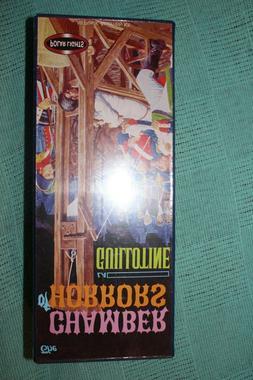 Polae Lights Chamber of Horrors Guillotie Model Kit