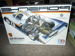 Tamiya Porsche 956 1/24 Scale Model Kit