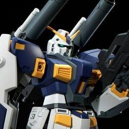 BANDAI Premium HGUC 1/144 Gundam RX-78-6 Mudrock Plastic Mod
