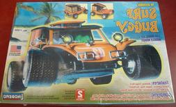 The Psychedelic Surf Buggy 1/20 Scale Model Kit No. 11255 by