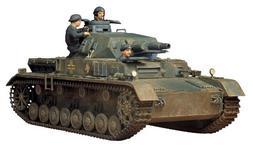 Tamiya Models Pzkfw IV Ausf D Model Kit