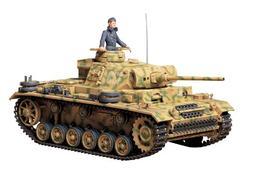 pzkpfw iii ausf l tank