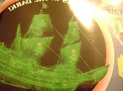 Revell Quick Build Pirate Ghost Ship Model Kit