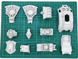 Resin Figure Model Kit Warrior Cerastus Knight Castigator Un