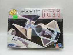 return jedi tie interceptor model