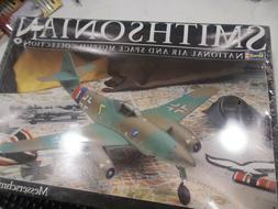 Revell 1/32 Smithsonian  Messerschmitt Me-262 Model Kit #447