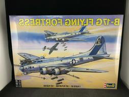 Revell B-17G Flying Fortress 1:48 Scale Plastic Model Kit 85