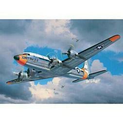 Revell-Germany C-54 Skymaster - Plastic Model Airplane Kit -