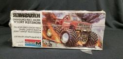 Revell Monogram Model 2418 Krusher Monster Truck 1/24 Scale