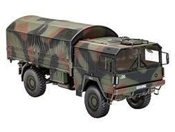 """Revell Revell03257 22.9cm """"lkw 5t. Mil Gl Truck"""" Model Kit"""