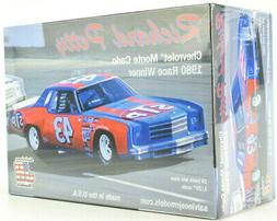 Salvino JR Models Ricard Petty 1980 Chevrolet Monte Carlo Wi