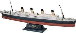 Rms Titanic 1/570 Scale Plastic Model Kit