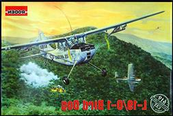 ROD619 1:32 Roden L-19 / O-1 Bird Dog