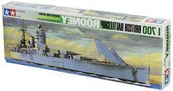 Tamiya Models Rodney Battleship