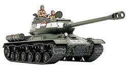Tamiya Models Russian Heavy Tank JS-2 Model Kit
