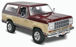 Revell S4372 1/24 1980 Dodge Ramcharger