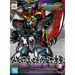 Bandai Hobby Sangoku Soketsuden Dong Zhuo Providence Gundam