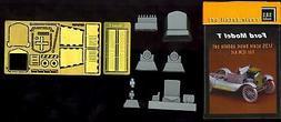SBS Models 1/35 FORD MODEL T Basic Update Resin & Photo Etch