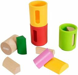 Brio SHAPE SORTER SET Baby Infant Toddler Wooden Toy