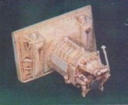 Cornerstone Models Sherman Tank Transmission Early for 1/35