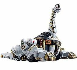 Bandai Shokugan Titanus Model Kit, White