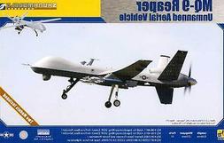 Skunkmodel  MQ-9 REAPER USAF US AIR FORCE RAF Royal Afghanis