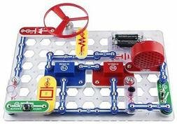 Snap Circuits Jr Electronics Discovery Kit Designing Buildin