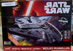 Revell SnapTite Build & Play Star Wars Episode 7 Millennium