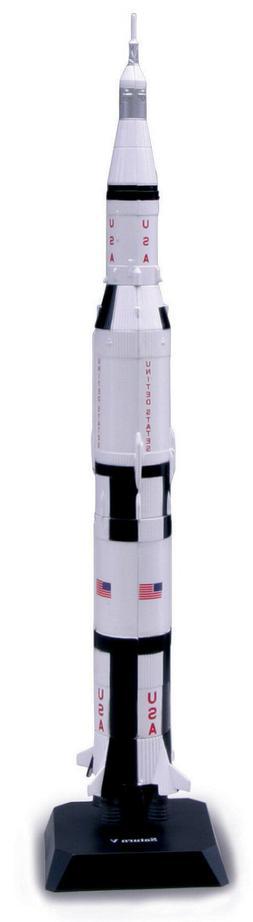 SPACE ADVENTURE NASA RocketModel Kit