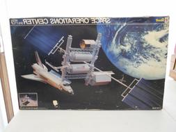 Space Operations Center REVELL 1/144 scale Model Kit #4532