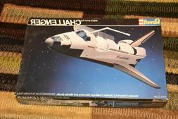 Revell Space Shuttle Challenger Model