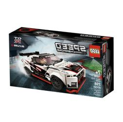 LEGO Speed Champions Nissan GT-R NISMO 76896 Model Cars Buil