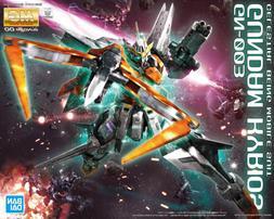 Bandai Spirits Gundam 00 Gundam Kyrios MG 1/100 Model Kit US