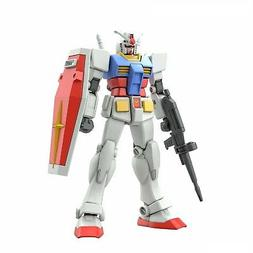 Bandai Spirits RX-78-2 Gundam 1/144 Scale Entry Grade Figure