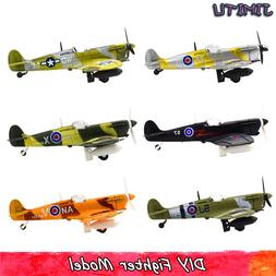 Spitfire Fighter <font><b>Model</b></font> <font><b>Kit</b><