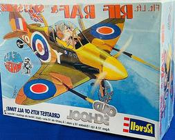 Revell Spitsfire
