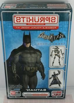 SpruKits Batman New Sealed Bandai Poseable Figure Model Kit
